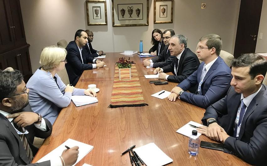 Azərbaycan Prokurorluğu Beynəlxalq Prokurorlar Assosiasiyasının xüsusi mükafatı ilə təltif edilib
