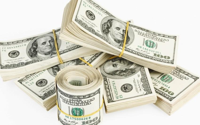 AMB: Sabah dolların rəsmi məzənnəsi 1,7369 manat olacaq