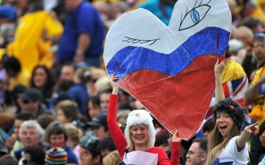 Rusiyadan 1,5 min könüllü Bakıda Avropa Oyunlarında fəaliyyət göstərəcək