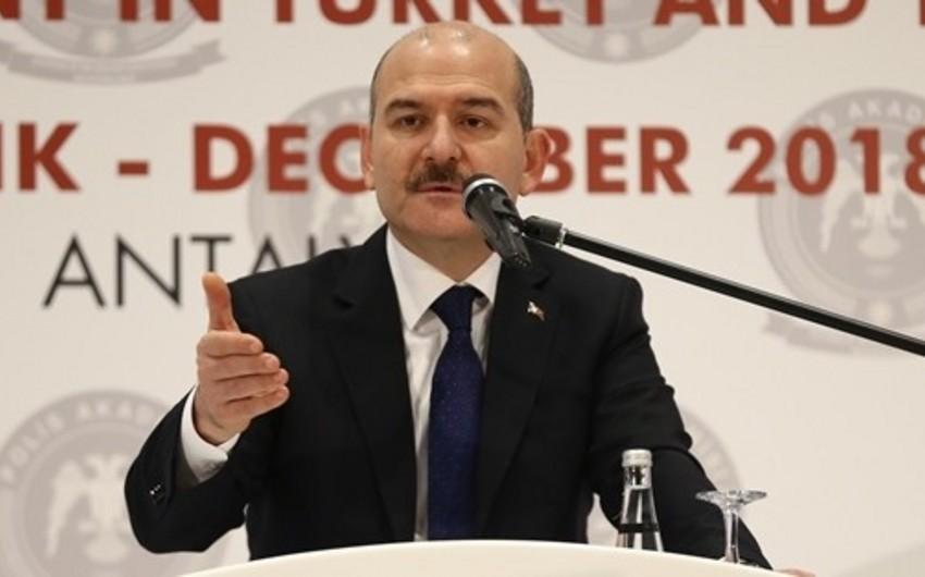 Türkiyədə polis bir gündə 1,271 ton heroin aşkaralayıb