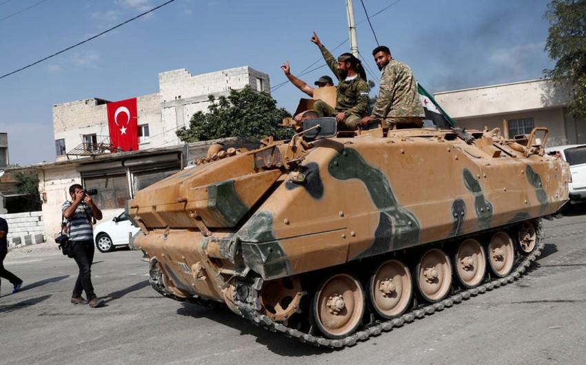 İdlibdə 51 suriyalı hərbçi öldürüldü