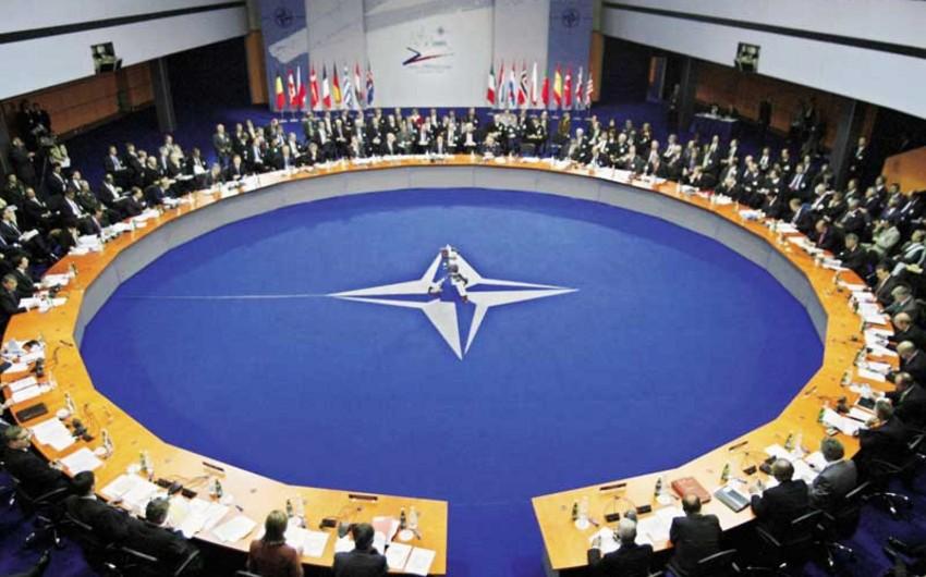 Brüsseldə NATO-nun Əfqanıstandakı Qətiyyətli dəstək əməliyyatının iştirakçı ölkələrinin XİN rəhbərlərinin iclası keçirilir
