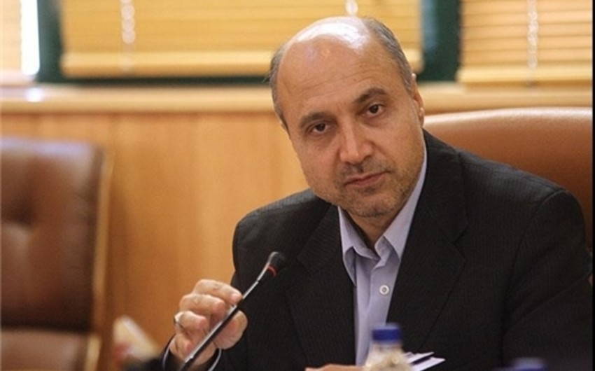 NIOC: Снижение цен на нефть дало преимущество Ирану в вопросе поставок газа в Европу