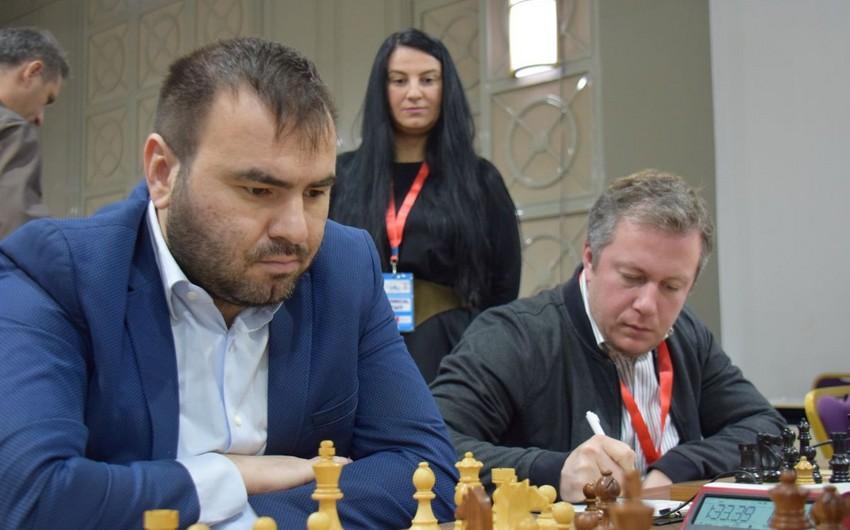Şəhriyar Məmmədyarov yenidən Levon Aronyanla qarşılaşacaq