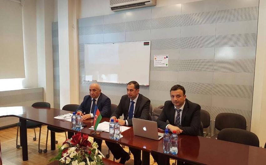 Azərbaycan və Latviya avtomobil nəqliyyatı xidmətləri sahəsində protokol imzalayıb