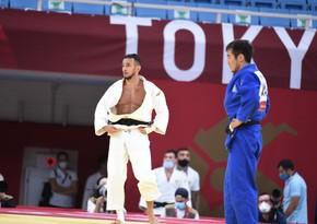 Tokio-2020: Azərbaycan təmsilçilərindən 10-u mübarizəni dayandırdı