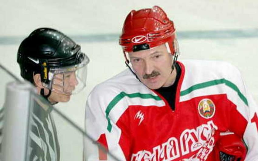 Belarus prezidenti Aleksandr Lukaşenko əməliyyat olunub