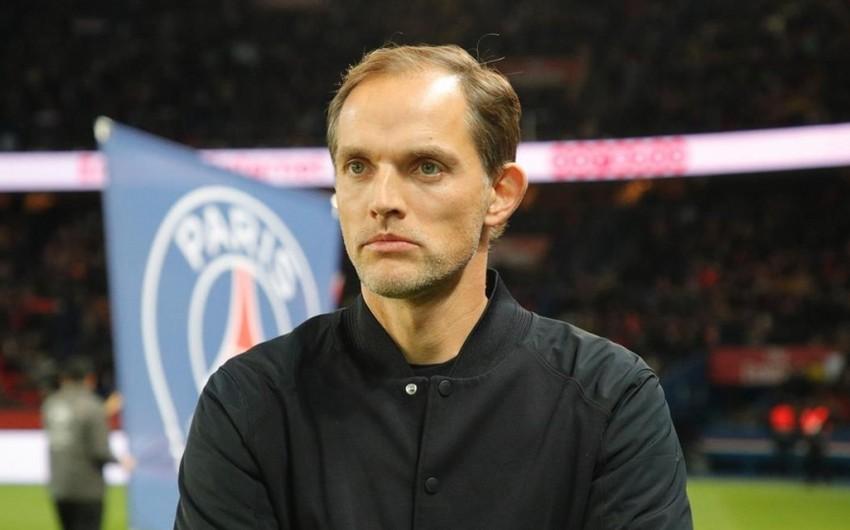 Стал известен новый главный тренер Челси