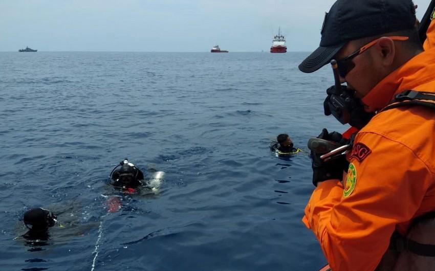 Президент Индонезии объявил о гибели затонувшей подлодки