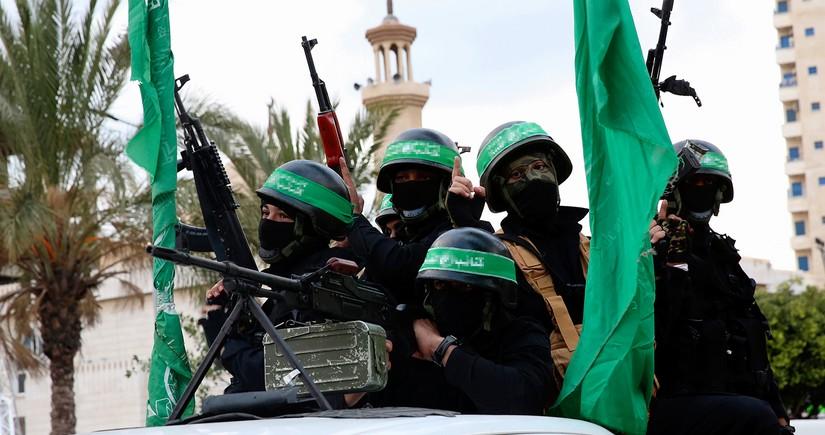 Армия Израиля уничтожила двух ключевых разведчиков ХАМАС