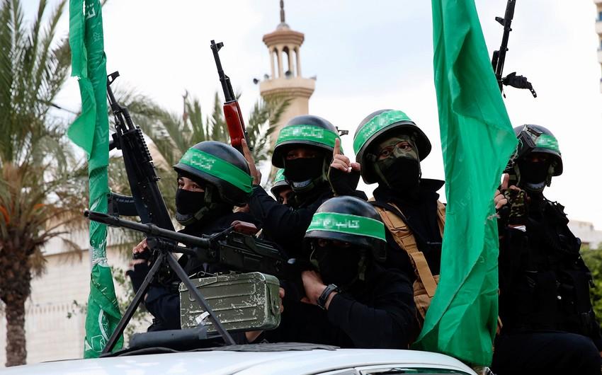 İsrail ordusu HƏMAS-ın iki əsas kəşfiyyatçısını öldürüb