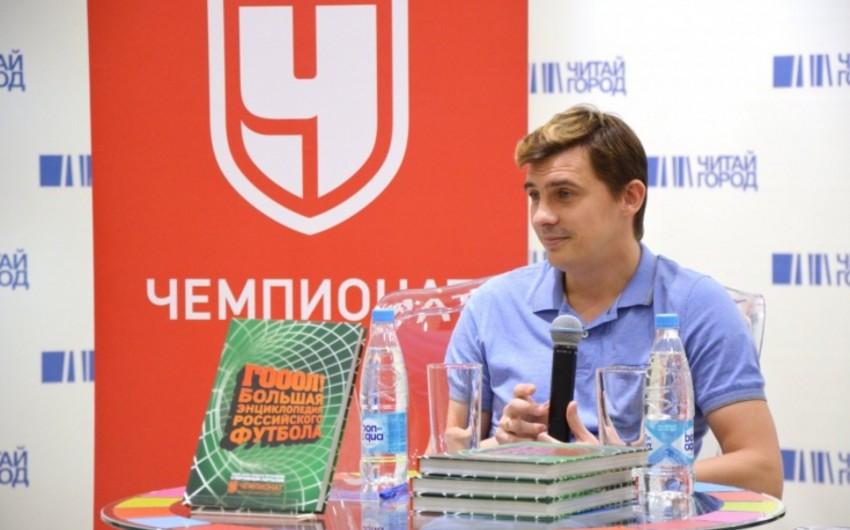 Ukraynalı futbolçu danışılmış oyunların iştirakçısı olduğunu etiraf edib