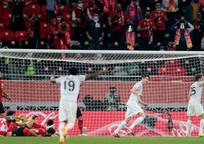 Бавария победила египетский клуб и вышла в финал