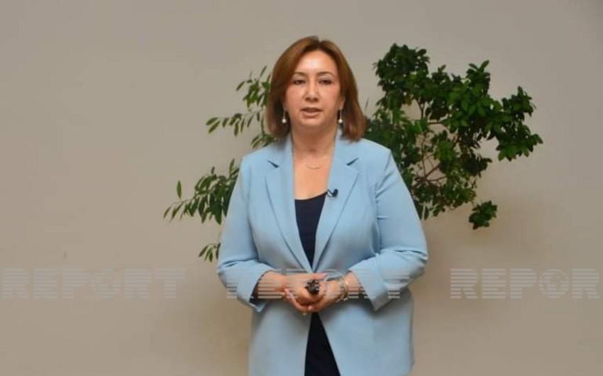 Mehriban Vəliyeva: Bakı məktəblərində ənənəvi jurnallar ləğv olunacaq