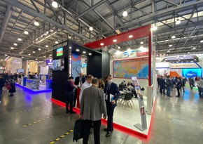Azerbaijan attending international transport & logistics services exhibition