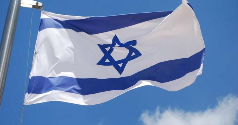 В посольстве Израиля почтили память шехидовОтечественной войны