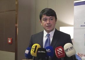 Fuad Muradov: Registration problem of Azerbaijanis living in Turkey has been resolved
