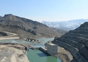 """Azərbaycan və İran """"Ordubad"""" və """"Marazad"""" SES-ləri ilə bağlı anlaşdı"""