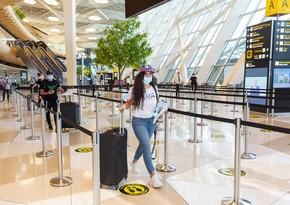 Azerbaijan may remove ban on entry by air