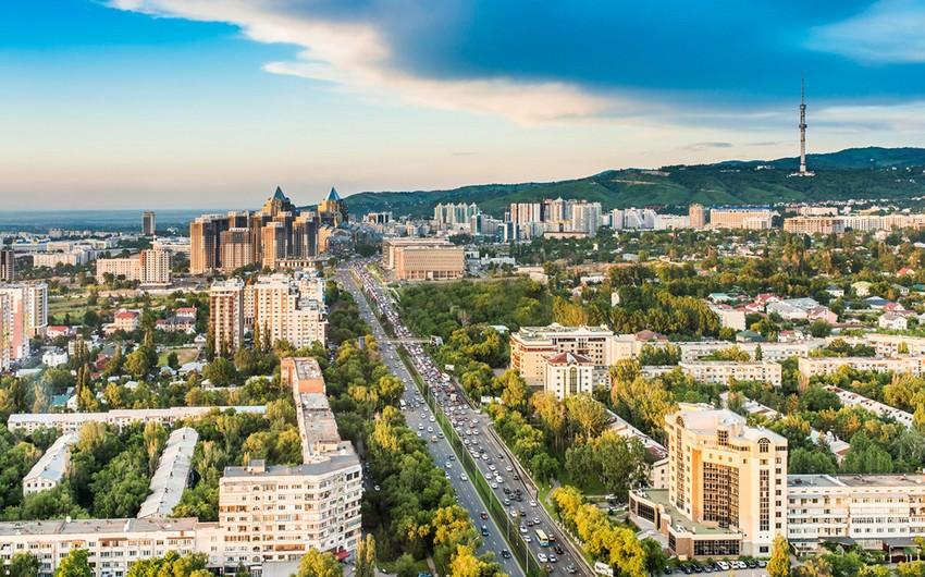 AZAL launches regular flights to Almaty