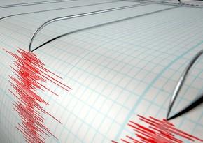 6.0-magnitude quake hits Peru