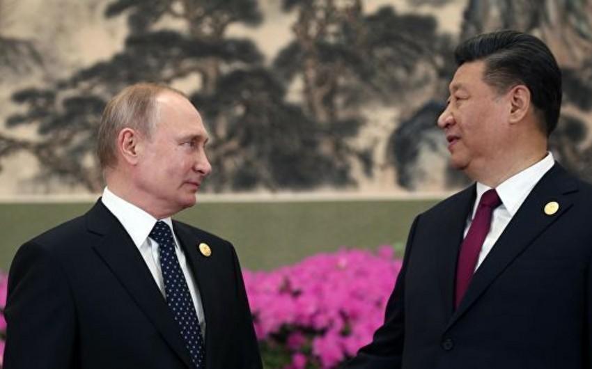Путин и Си Цзиньпин обсудят ситуацию вокруг ядерной сделки с Ираном