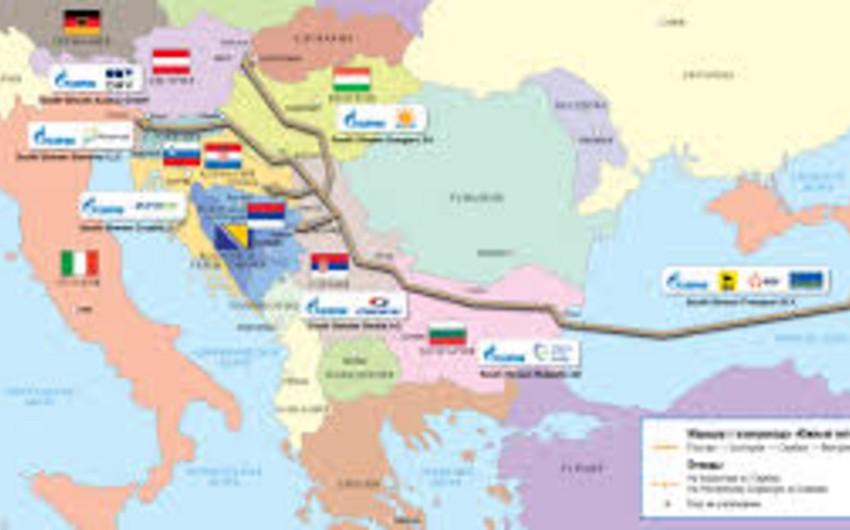 Постпред России не исключил возрождения Южного потока