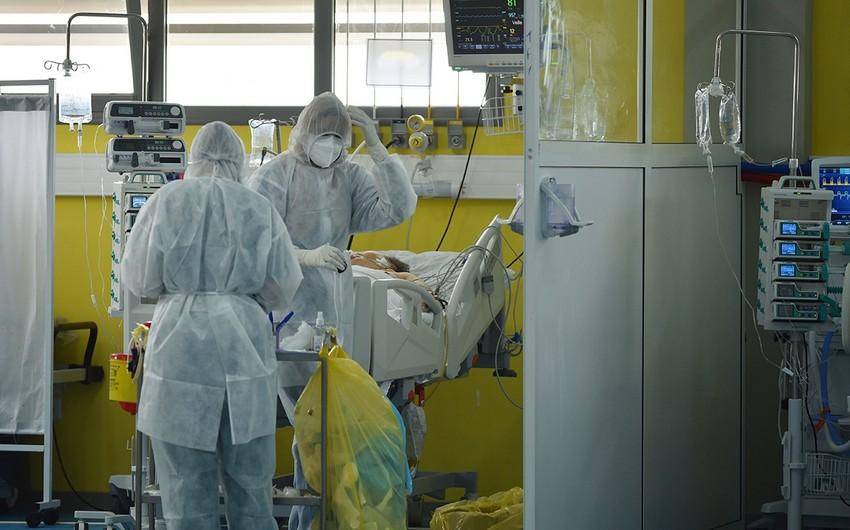Koronavirusa yoluxanların sayı 200 milyon nəfəri ötüb-