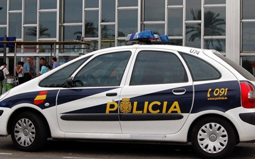 Испанская полиция проводит операцию против армянской мафии