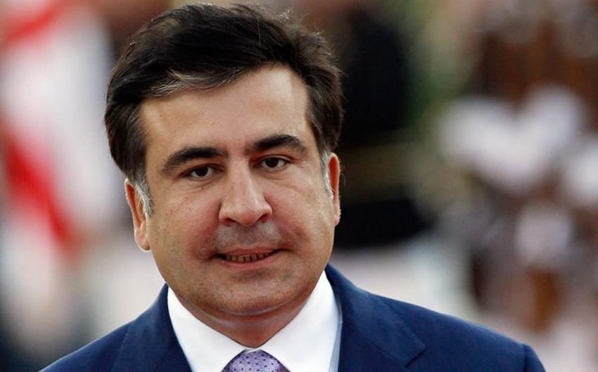 Ukraynanın İmmiqrasiya Xidməti Saakaşvilinin Polşaya deportasiyası barədə qərar çıxarıb