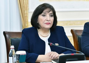 Sahiba Gafarova calls on Kazakh parliament to recognize Khojaly genocide