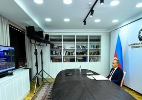Mikayil Jabbarov: Armenia poses serious obstacles to economic cooperation