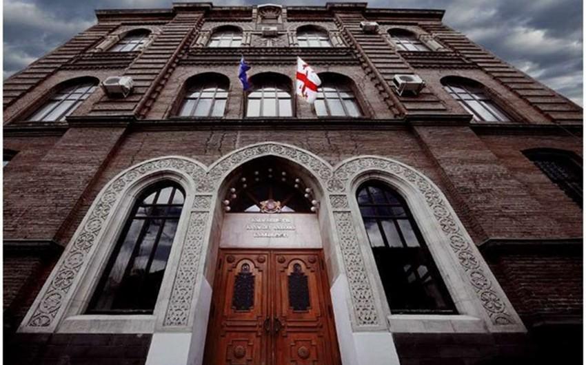 Gürcüstan XİN 2008-ci il avqust müharibəsinin 11-ci ildönümü ilə bağlı bəyanat yayıb