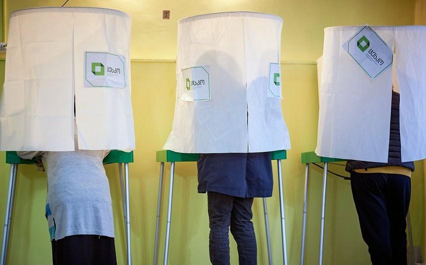 Мазахир Панахов будет наблюдать за парламентскими выборами в Грузии