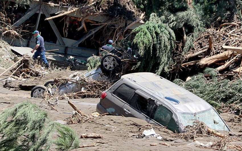 Tbilisidə 21 nəfərin ölümünə səbəb olan faciədən 4 il ötür