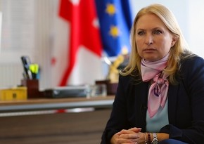 Minister: Georgia is in talks with Azerbaijani airlines