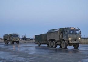 Российские саперы будут разминировать Нагорный Карабах