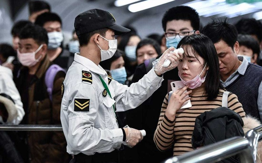 Number of coronavirus cases reaches 2,337 in South Korea