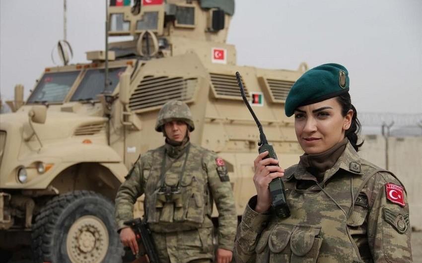 İraqda PKK terrorçuları zərərsizləşdirilib