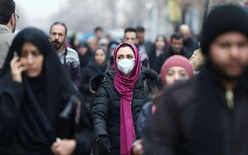 İranda koronavirusdan ölənlərin sayı 1 500-ü ötdü