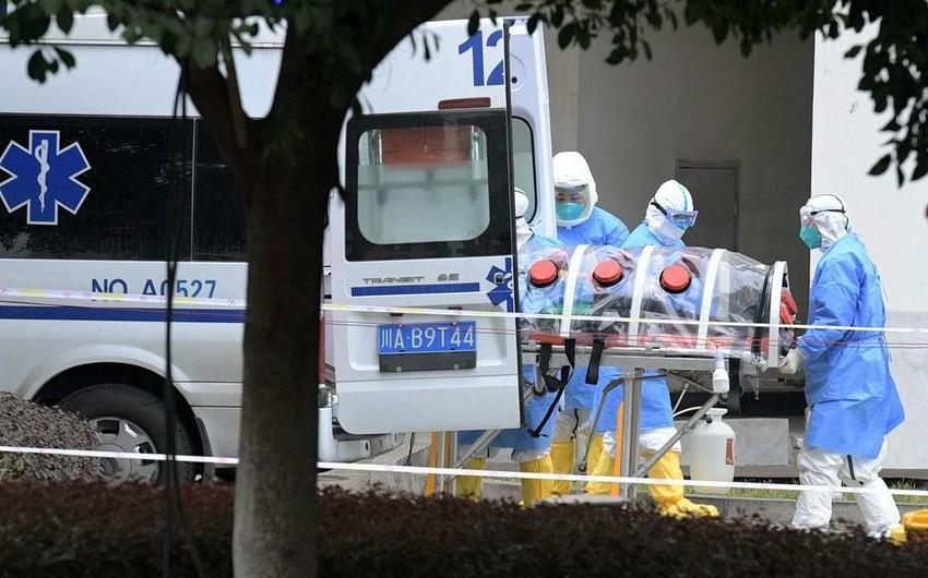 Avstriyada koronavirusdan daha 38 nəfər öldü