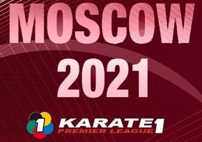 Moskvadakı turnirə Azərbaycanın 18 karateçisi qatılacaq