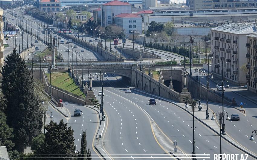ÜST Azərbaycana karantin rejimindən çıxışla bağlı tövsiyələr verib