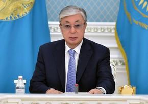 Kazakhstan's economy shrinks 1.8%