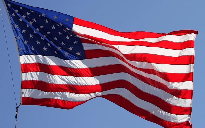 ABŞ Suriyada baş vermiş terror aktını pisləyib