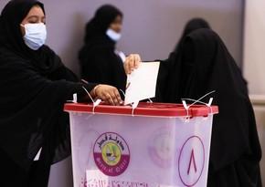 В Катаре прошли первые в истории парламентские выборы