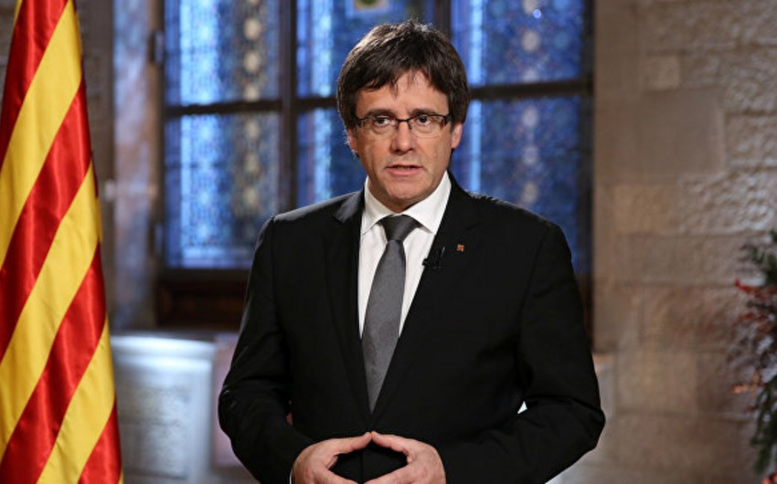 Catalonia head invites Prime Minister of Spain to meet