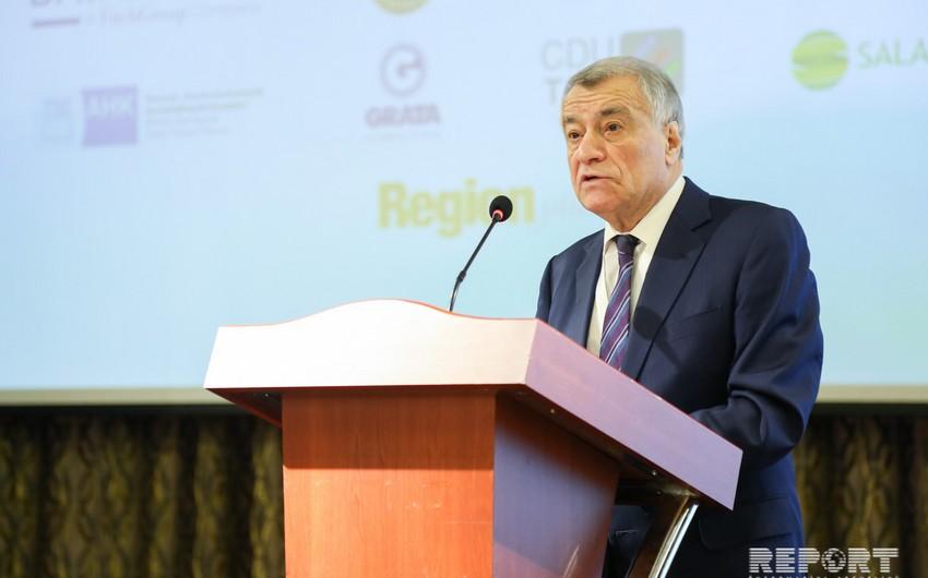 Natiq Əliyev: Neft hasilatını stabil saxlamağa davam edə bilərik, bu, bizim xeyrimizədir