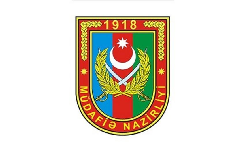 Qələbənin 74-cü ildönümü münasibətilə Azərbaycan Ordusunda bir sıra tədbirlər keçiriləcək