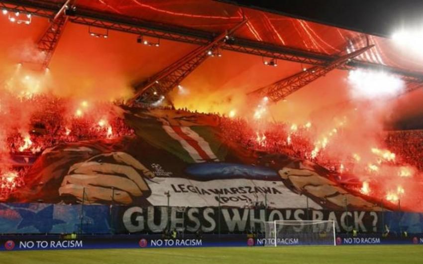 UEFA Çempionlar Liqasının oyunu ilə bağlı araşdırmaya başlayıb